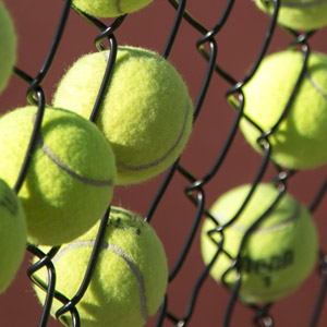 HU tennis rolls over Calumet College of St. Joseph 9-0