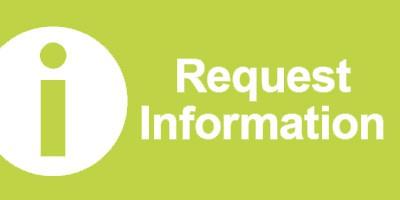 Request Information - Undergraduate
