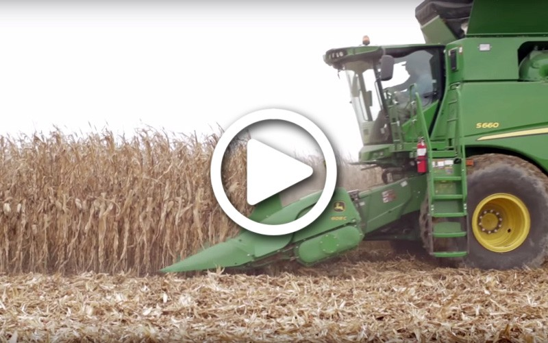 Video: Agriculture degree at Huntington University, a Christian college