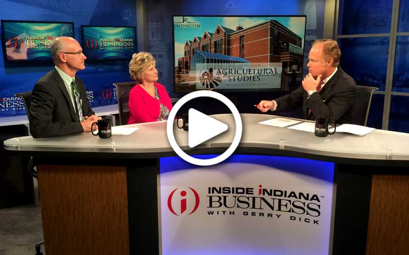 Video: Agribusiness in the Midwest economy.