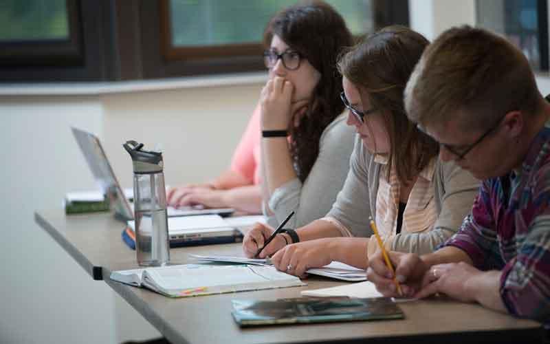 Request Transcripts | Huntington University, a Christian