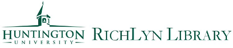Huntington University RichLyn Library